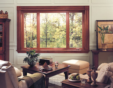 Окна в классическом стиле