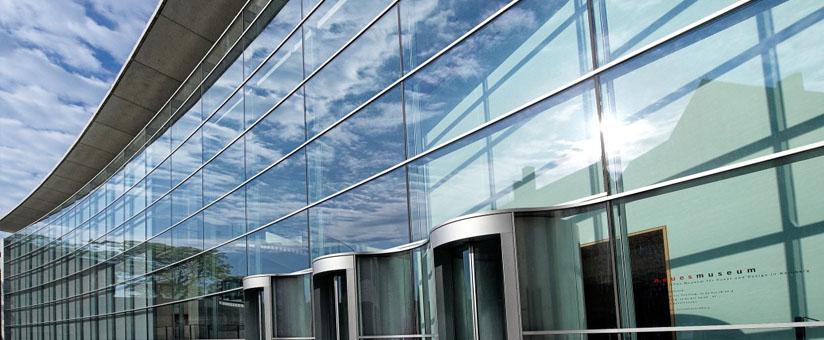 Окна ПВХ для офиса