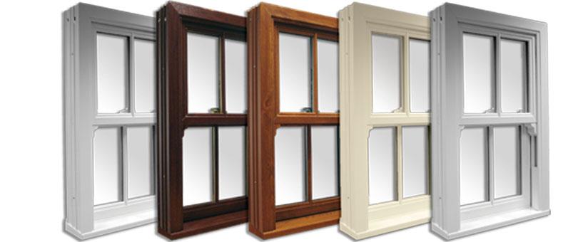 Готовые пластиковые окна для веранды