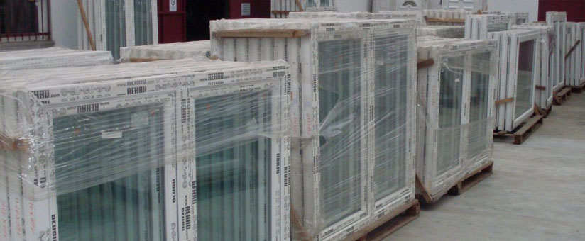 Готовые окна РЕХАУ