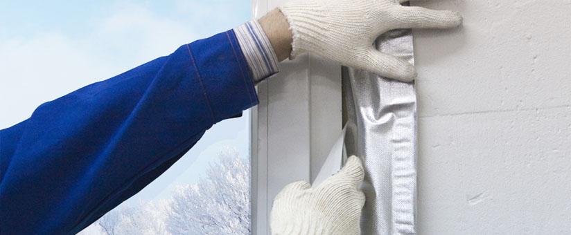 Зимнее остекление балконов